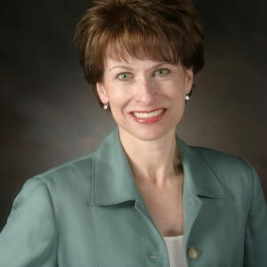 Photo of Karen Ward